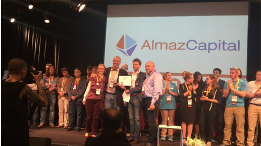 PRSONAS wins SVOD 2017